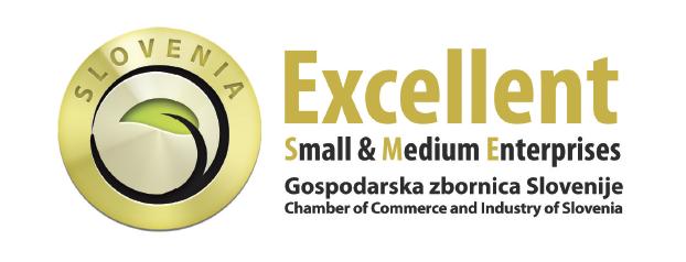 Excellent SME certifikat